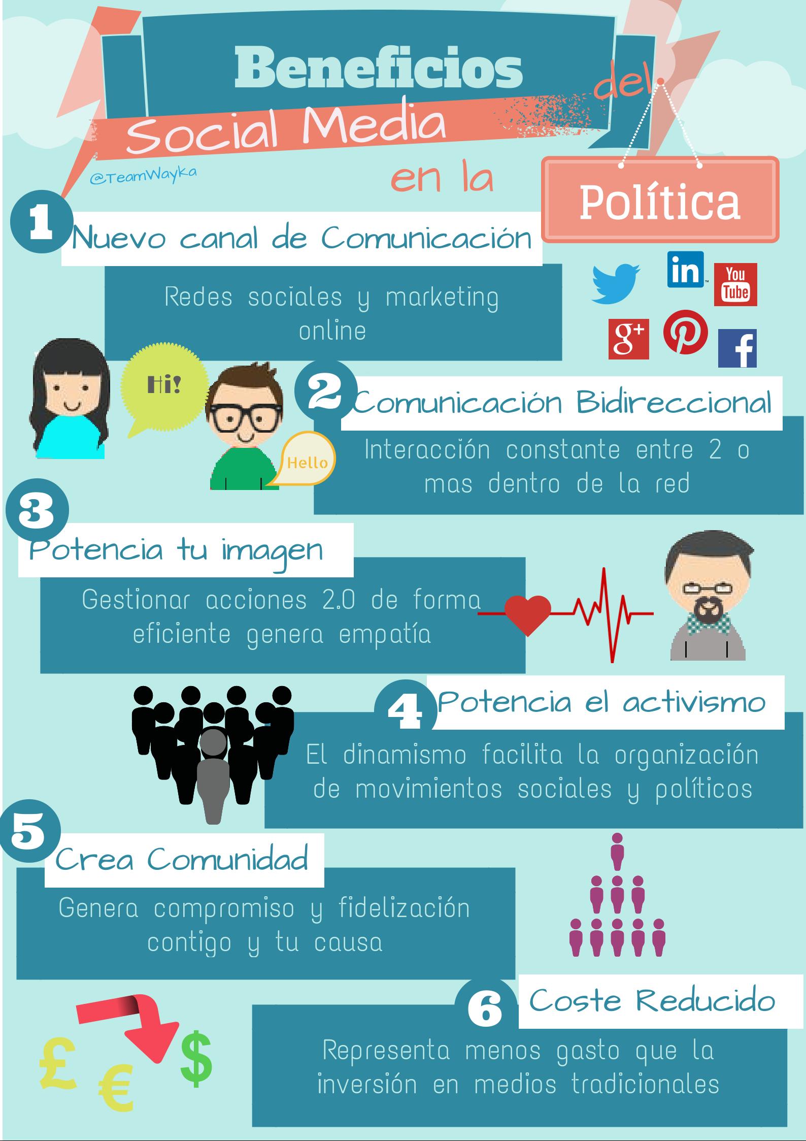 Cómunicación política 2.0: guía para una estrategia de marketing ...