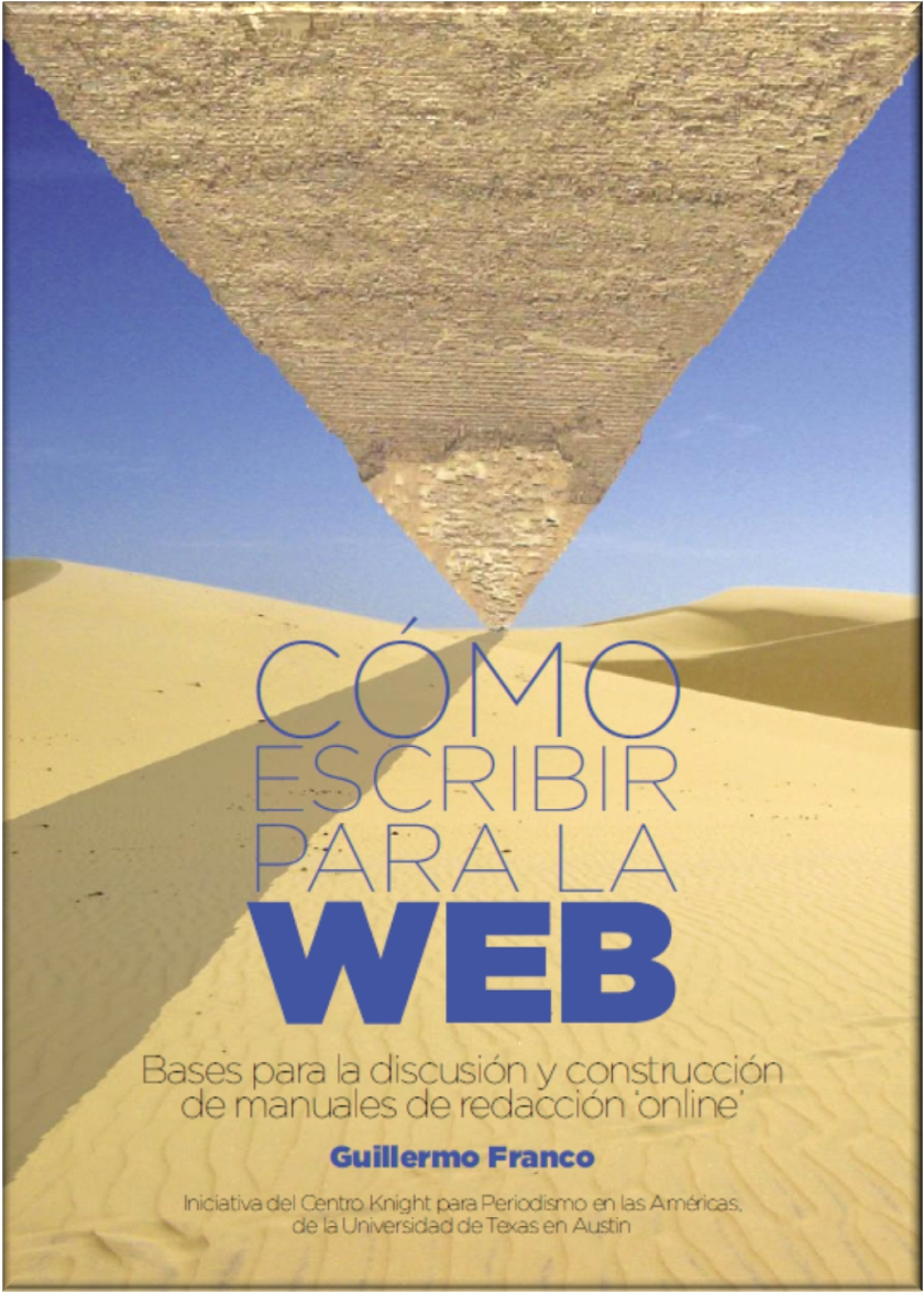 Cómo escribir contenido para la Web