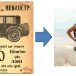Historia de la publicidad - evolución desde los egipcios hasta la publicidad Online