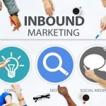 Estrategia de marketing de atracción - Inbound Marketing