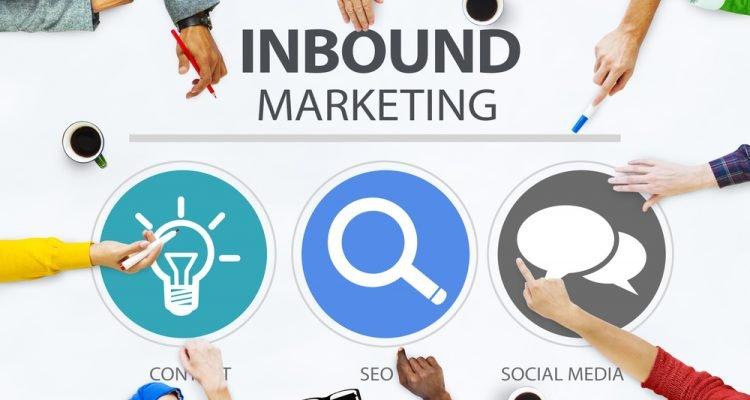 Estrategia de marketing de atracción - Inbound Marketing