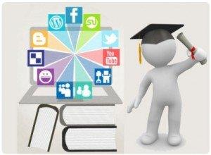Beneficios de las redes sociales