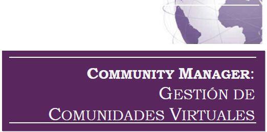 Community Manager - Gestión de comunidades AERCO 1
