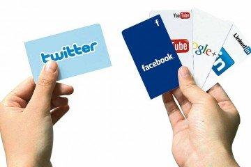 Integración sitio Web con redes sociales