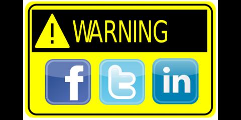 Nunca base la estrategia de comunidad solamente en las redes sociales