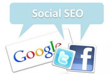 Social SEO - SEO y Redes Sociales trabajando juntos