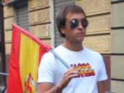 Sergio García Lobo - Qué debes evitar al elegir tu usuario de Twitter