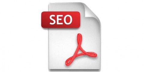 Posicionamiento en buscadores SEO para archivos PDF