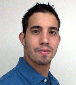 Alejandro Gonzalez Pamotos