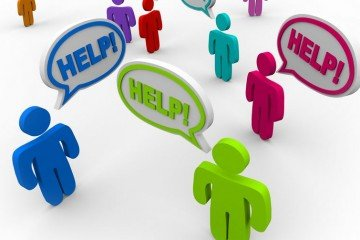 Servicio al cliente comercio electrónico