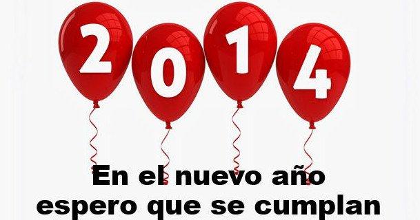 Feliz año 2014 Juan Carlos Mejía Llano
