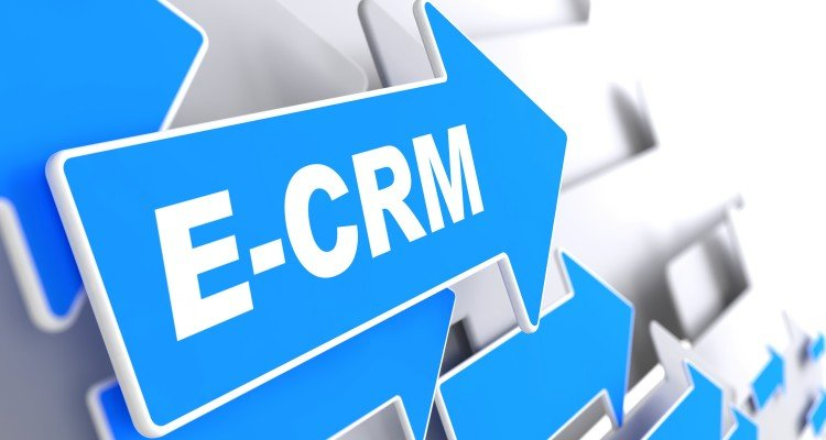 Electronic CRM