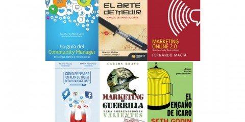 Libros The Ranking Marketing y Redes Sociales