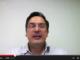 Juan Carlos Mejía Llano hablando de uso de redes sociales en las empresas y su libro La guía del Community Manager