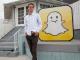 Evan Spiegel de Snapchat