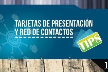 Tarjetas de presentación online
