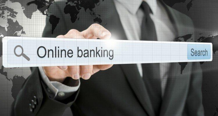 Electronic Bank