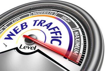 Crecer tráfico blog