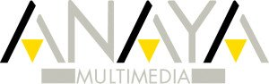 Logo Anaya-Multimedia