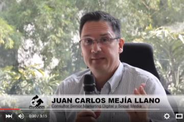 Importancia de plan social media Juan Carlos Mejía Llano
