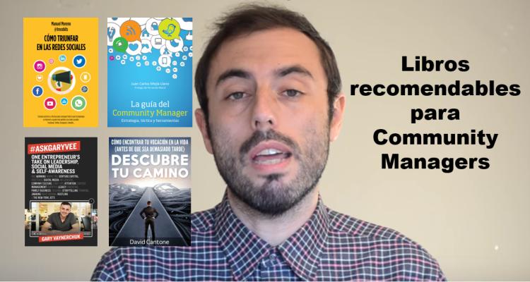 La guía del Community Manager recomendada por Chema Espejo Encabezado