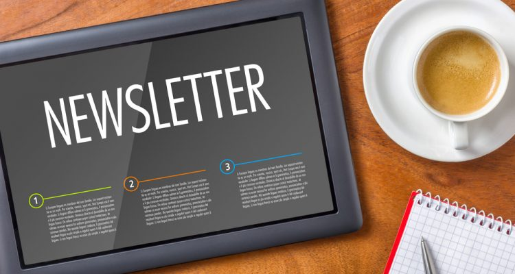 Claves newsletter exitoso