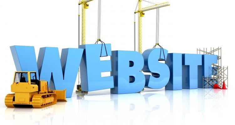 Creación de sitio web o blog