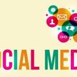 Social media email marketing