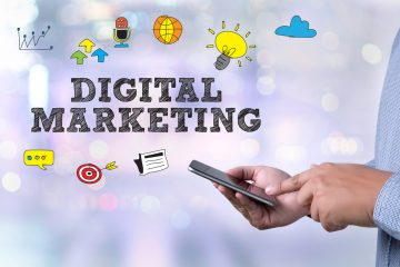 Marketing Digital - Estrategia y herramientas