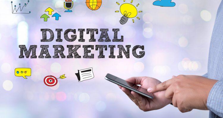 Marketing Digital - Estrategia y herramientas