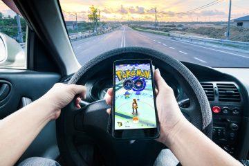 Pokémon Go  Riesgos y técnicas para jugarlo de manera segura