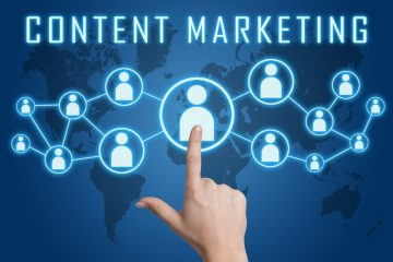 Importancia del marketing de contenido