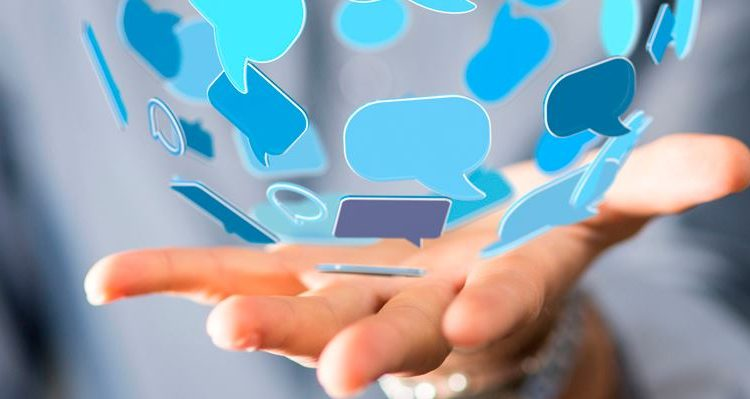 Novedades y tendencias de redes sociales 2017