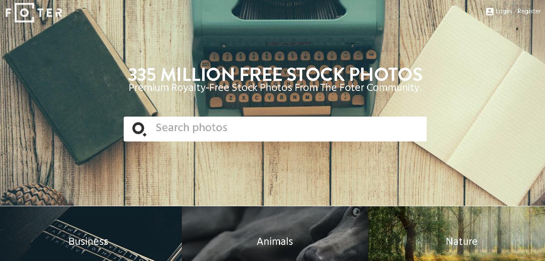 Los mejores 63 bancos de imágenes, fotos y vectores gratis para tu blog o sitio Web de alta resolución (HD)