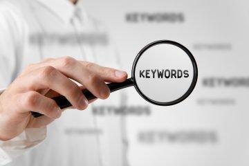 Herramientas para encontrar las mejores palabras clave SEO