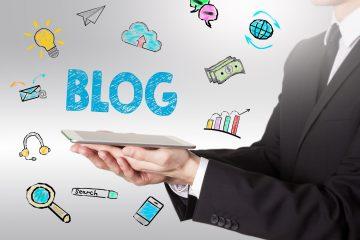 Importancia de un Blog empresa