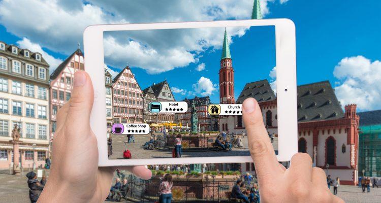 Estrategias de realidad aumentada en el marketing