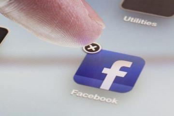 Cómo eliminar Facebook definitivamente